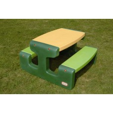 Little tikes picknicktafel 479A