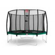 BERG FAVORIT 430 TATTOO + SAFETY NET DELUXE 430