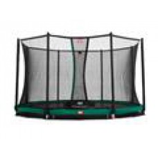 BERG INGROUND FAVORIT 430 + SAFETY NET COMFORT (INGR) 430