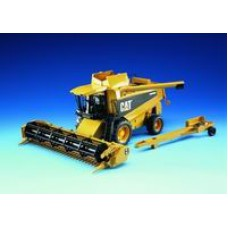 Bruder Cat.pillar Lexion maaidorsmachine