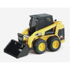 Bruder cat compacte shovel