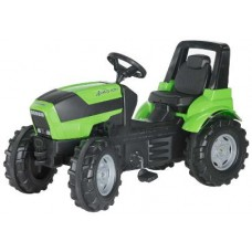 Rolly Toys Deutz traptractor