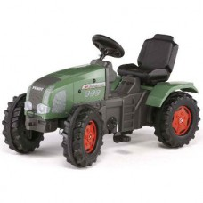 Rolly Toys Fendt traptractor