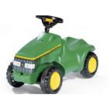 Rolly Toys JD loopauto