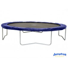 Jumpfree Exclusive Combi 12 trampoline 3,70m