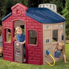 Little tikes Speelhuis 444D