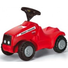Rolly Toys Massey Ferguson loopauto